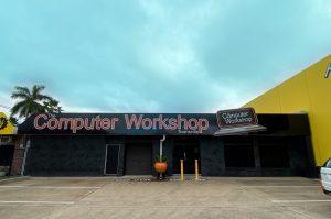 The Computer Workshop Townsville